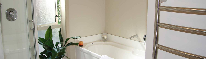 The Meadows Bathroom